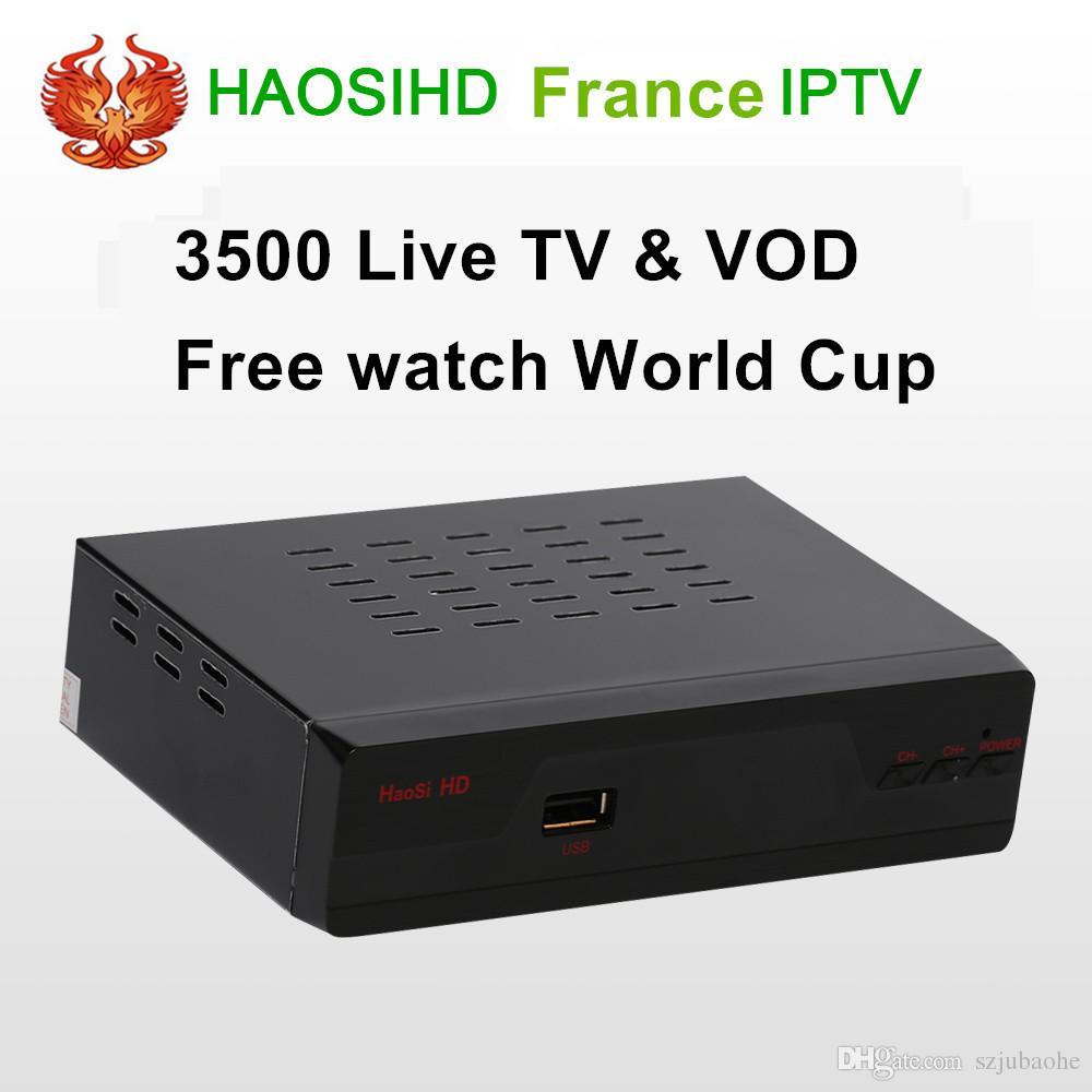 decodeur tv gratuit