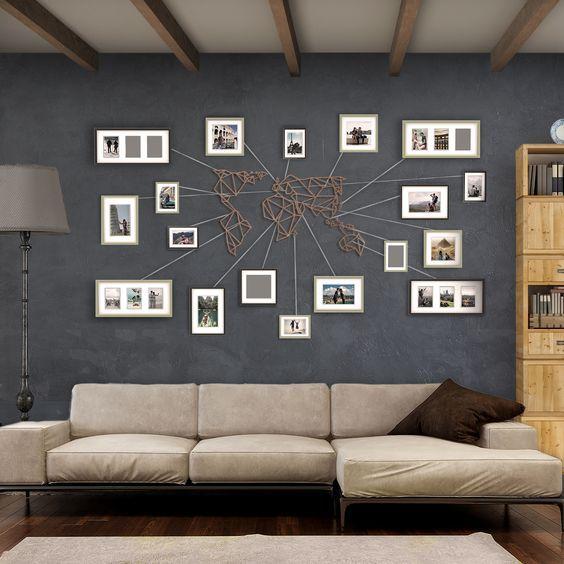 decoration murale xxl